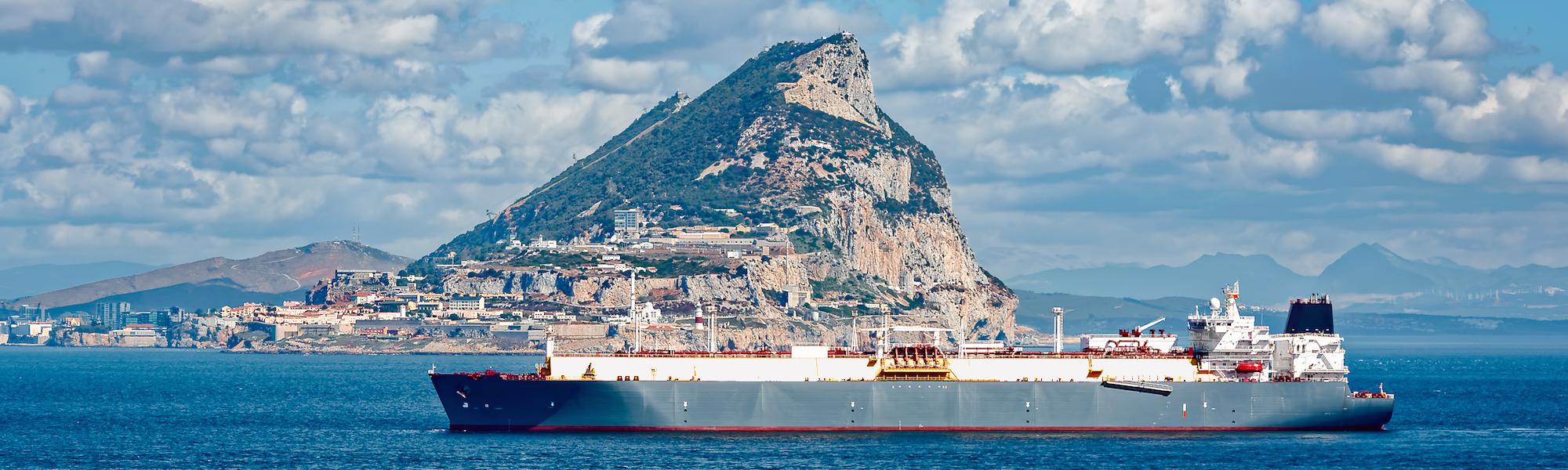 Venta Forzosa Buque España Gibraltar