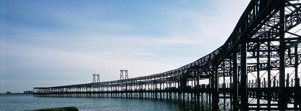 Muelle de Riotinto Huelva España GMM Abogados