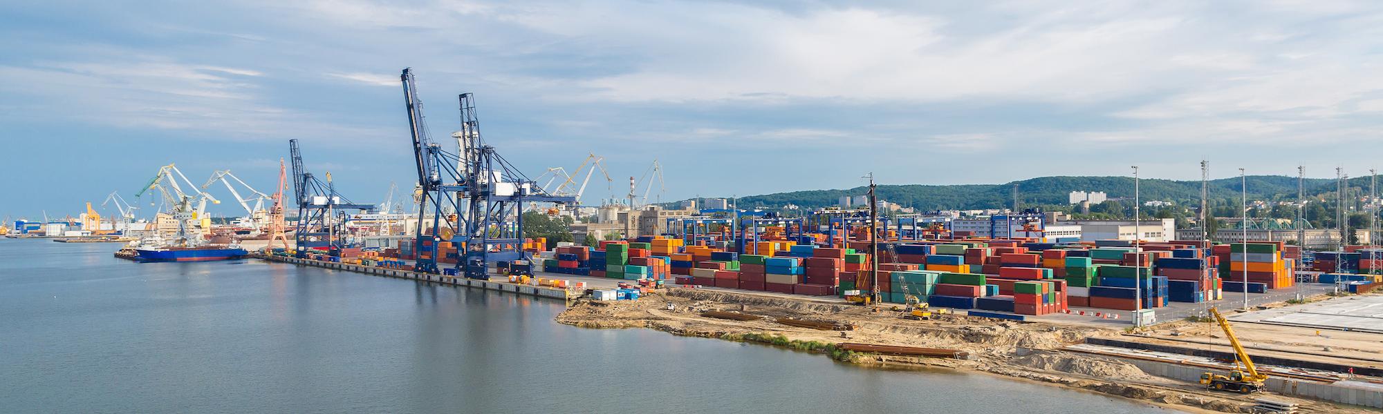 Detención Portuaria de Buque por Autoridad Marítima