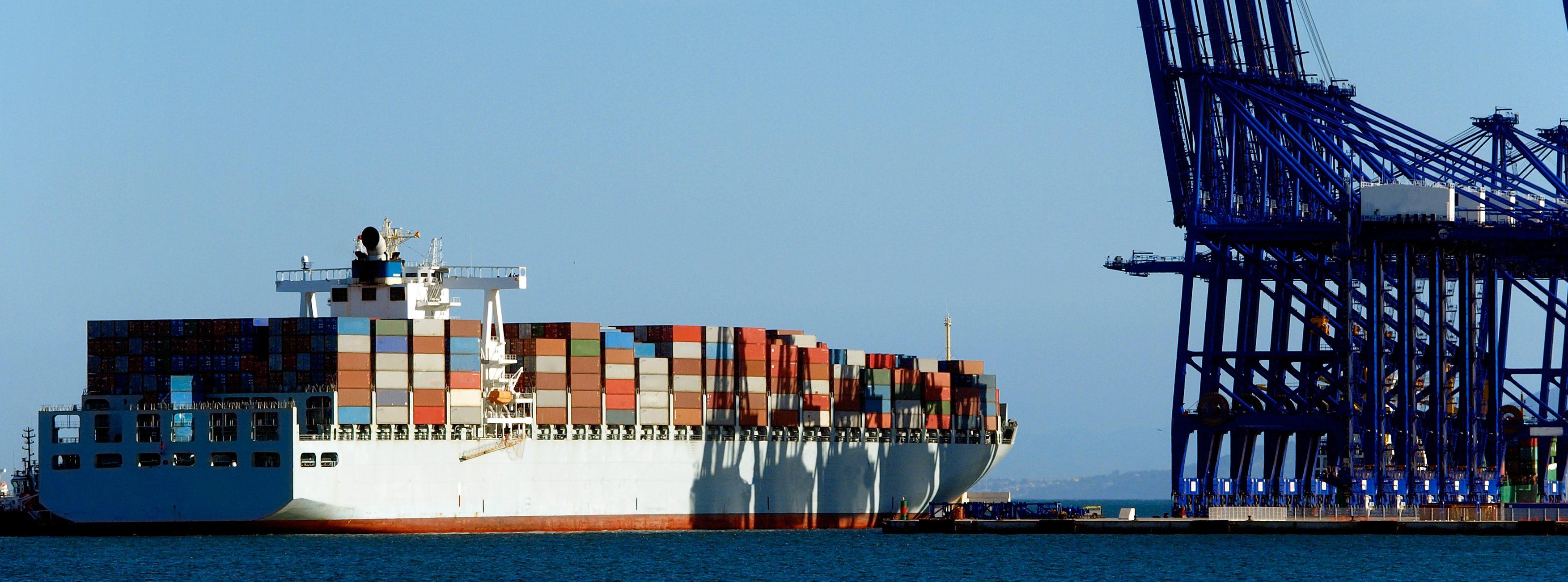 Embargo y Liberación de Buques en España - Abogados