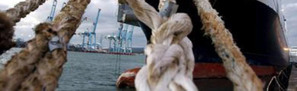 Buque Detención Capitanía Marítima Sanciones